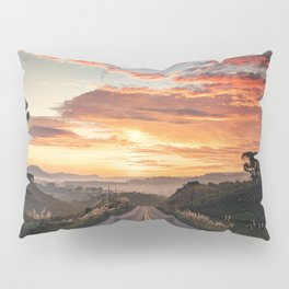 Until We Meet the Sky Pillow Sham