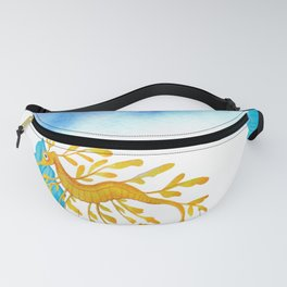 Coral Reef #9 Fanny Pack