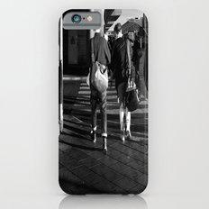 Travellers Slim Case iPhone 6s