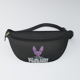 Beerus Fanny Pack