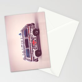 Ambulance Stationery Cards