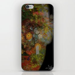 ludicra iPhone Skin