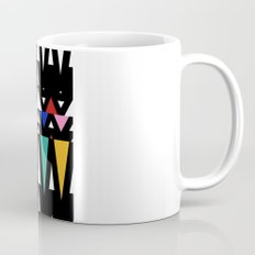 Tribal Fun 2 Mug