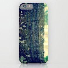 TreeBark iPhone 6 Slim Case