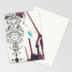 Mangofang forever Stationery Cards