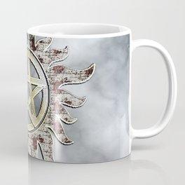 Smokey supernatural Coffee Mug