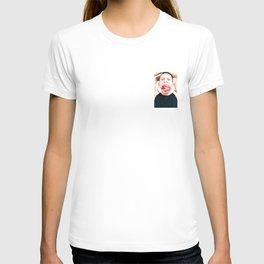 Logan Coca-Cola T-shirt