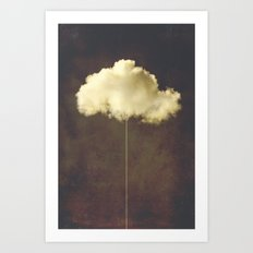 Im a cloud stealer Art Print
