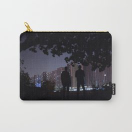 The Mouth of the Path Carry-All Pouch