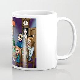 Killing Time Coffee Mug