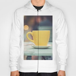 The yellow cup Hoody