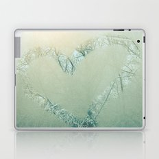 Winter Romance Laptop & iPad Skin