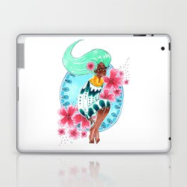 Cow Bell Laptop & iPad Skin