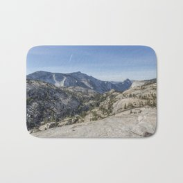 Olmsted Point Bath Mat