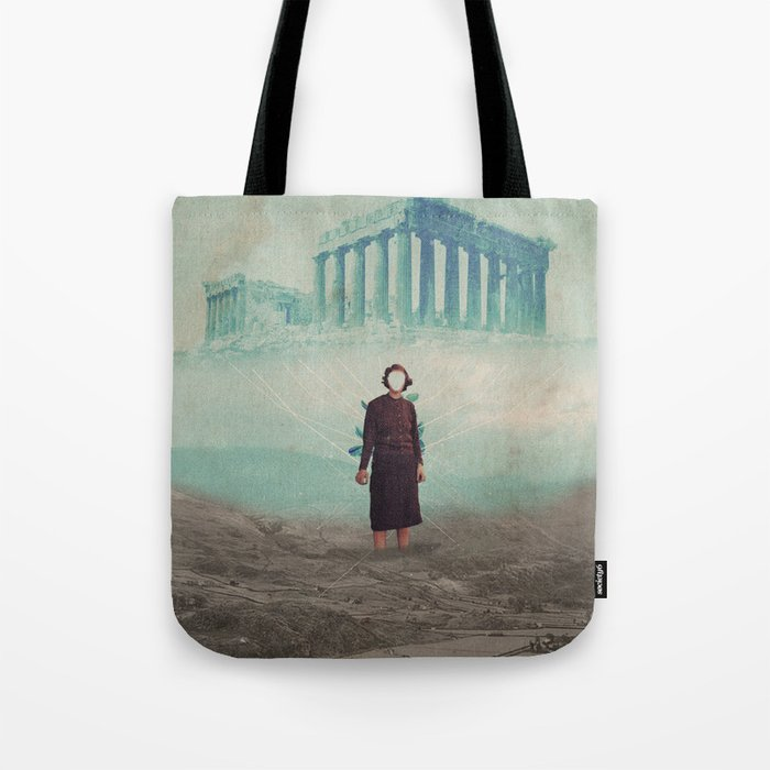 Mrs. Loneliness Tote Bag