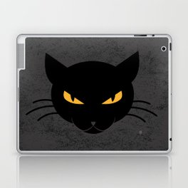 Evil Kitty Laptop & iPad Skin