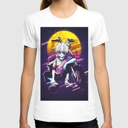 Killua And Gon Hunter x Hunter T-shirt