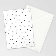 Stars All Over Stationery Cards