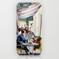 Café Slim Case iPhone 6s