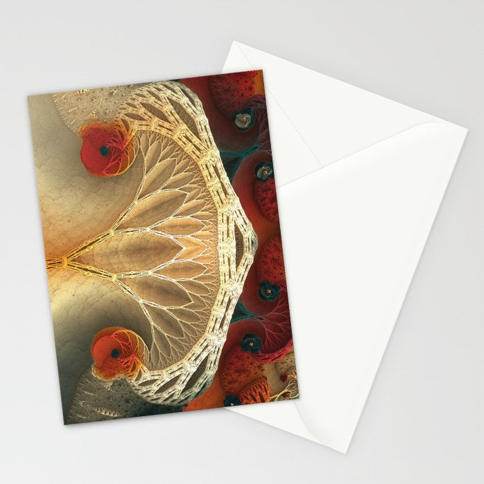 Bodhi Stationery Cards