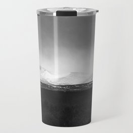 Winter Gloom Travel Mug