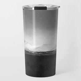 Winter Gloom Travel Mug
