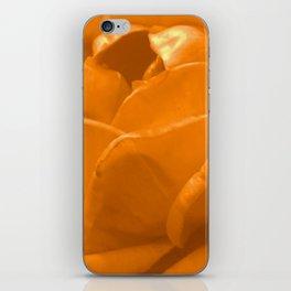 Yellow Rose II iPhone Skin