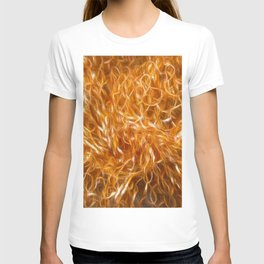 Abstract Explosionism T-shirt
