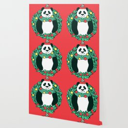 Beary Christmas Wallpaper