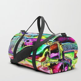 Out of the Fog Duffle Bag
