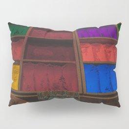 The Colors of Kathmandu City 02 Pillow Sham