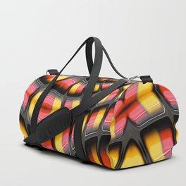 Red Shift Duffle Bag