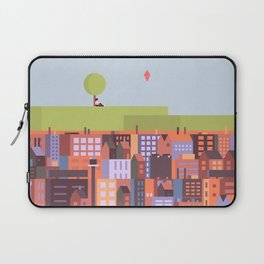 Fresh Air Laptop Sleeve