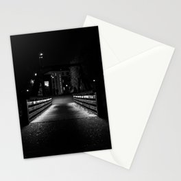 Vulkan Bridge Stationery Cards