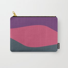 Abstract | Leela Carry-All Pouch
