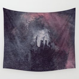 Into the Void Wall Tapestry