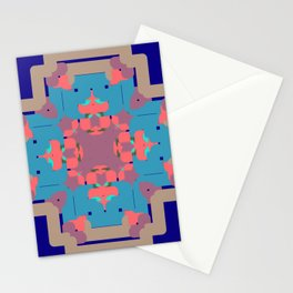 """""""Spring flowers"""" series #4 Stationery Cards"""