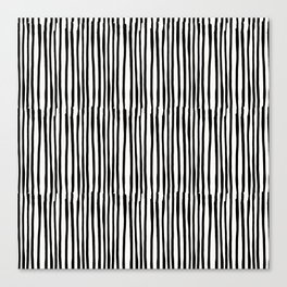 Stripe Canvas Print