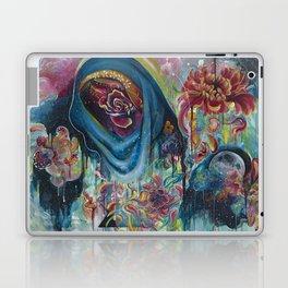 Symphony of Abundance Laptop & iPad Skin