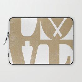 Baking Lover Laptop Sleeve