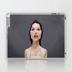 Celebrity Sunday ~ Monica Bellucci Laptop & iPad Skin