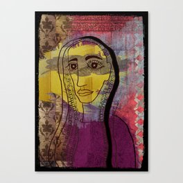 161. Canvas Print