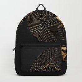 The golden path Backpack