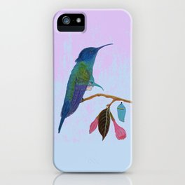witness of love iPhone Case
