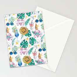 Summer #1 Stationery Cards