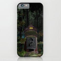 WOOD iPhone 6s Slim Case
