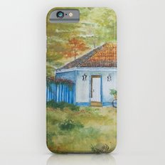 Country house Slim Case iPhone 6s