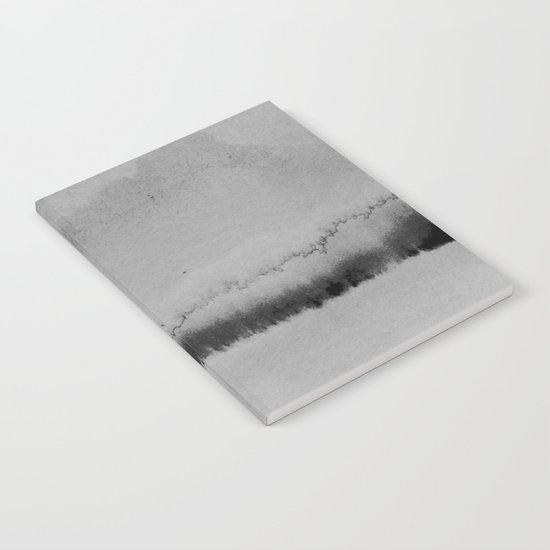 Simple Landscape Notebook