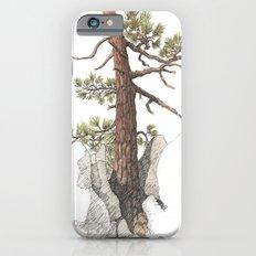Lone Pine iPhone 6s Slim Case