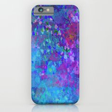 Floating Petals Slim Case iPhone 6s